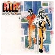 Air, 'Moon Safari'