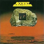 Alcatrazz, 'No Parole From Rock'n'Roll'