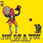 Kevin Ayers, 'Joy of a Toy'