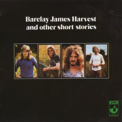 Barclay James Harvest, 'And Other Short Stories'