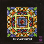 BJH, 'Barclay James Harvest'