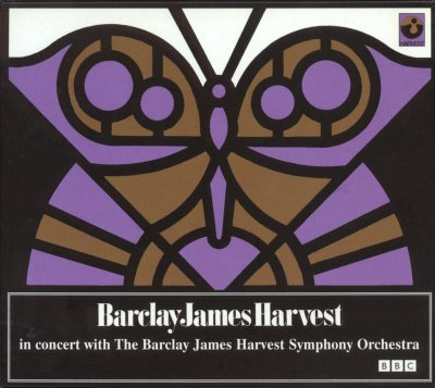 Barclay James Harvest, 'BBC In Concert'