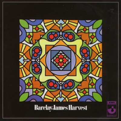 Barclay James Harvest, 'Barclay James Harvest'