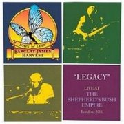 "John Lees' Barclay James Harvest, '""Legacy""'"