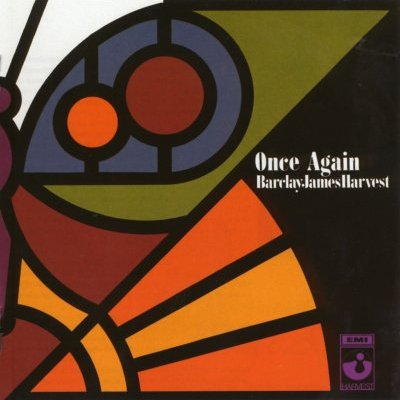 Barclay James Harvest, 'Once Again'