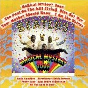 Beatles, 'Magical Mystery Tour'