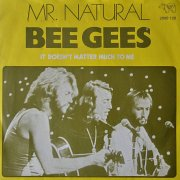 "Bee Gees, 'Mr Natural 7""'"