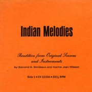 Edmond S. Bordeaux, 'Indian Melodies'