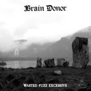 Brain Donor, 'Wasted Fuzz Excessive'