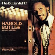Harold Butler & Four Corners, 'The Butler Did it!'
