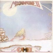 Camel, 'Moonmadness'