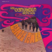 Candymen, 'The Candymen Bring You Candy Power'