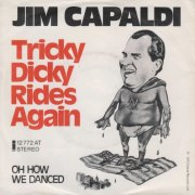 Jim Capaldi, 'Tricky Dicky Rides Again'