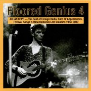 Julian Cope, 'Floored Genius 4'