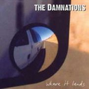 Damnations, 'Where it Lands'