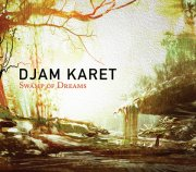 Djam Karet, 'Swamp of Dreams'