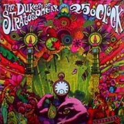 Dukes of Stratosphear, '25 O'Clock'
