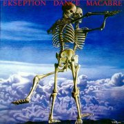 Ekseption, 'Dance Macabre'