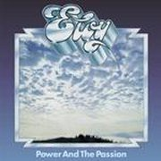 Eloy, 'Power and the Passion'