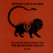 Emerson, Lake & Palmer, 'The Original Bootleg Series Vol One'