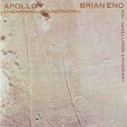 Brian Eno, 'Apollo: Atmospheres & Soundtracks'