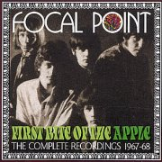 Focal Point, 'First Bite of the Apple'
