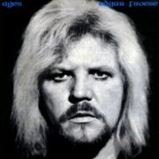 Edgar Froese, 'Ages'