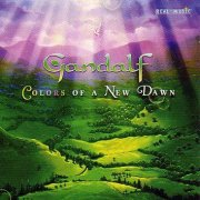 Gandalf, 'Colors of a New Dawn'