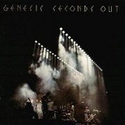 Genesis, 'Seconds Out'