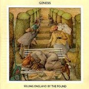 Genesis, 'Selling England By the Pound'
