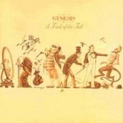 Genesis, 'A Trick of the Tail'