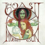 Ghost of a Saber Tooth Tiger, 'Midnight Sun'