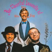 Giles, Giles & Fripp, 'The Cheerful Insanity of Giles, Giles & Fripp'