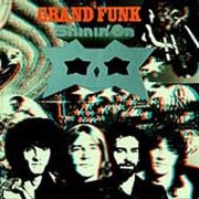 MR LIMOUSINE DRIVER CHORDS by Grand Funk Railroad
