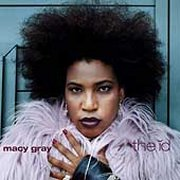 Macy Gray, 'The Id'