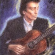 Steve Hackett, 'Bay of Kings'