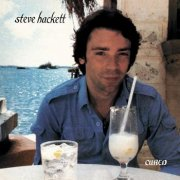 Steve Hackett, 'Cured'