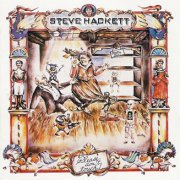 Steve Hackett, 'Please Don't Touch'