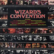 Eddie Hardin, 'Wizard's Convention'
