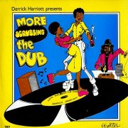 Derrick Harriott, 'More Scrubbing the Dub'