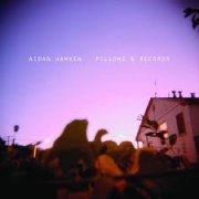 Aidan Hawken, 'Pillows & Records'