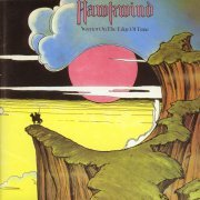 Hawkwind, 'Warrior on the Edge of Time'