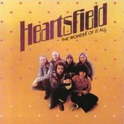 Heartsfield, 'The Wonder of it All'