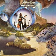 Steve Howe, 'Beginnings'