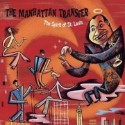Manhattan Transfer, 'The Spirit of St. Louis'