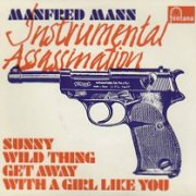 Manfred Mann, 'Instrumental Assassination'