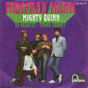 Manfred Mann, 'Mighty Quinn'
