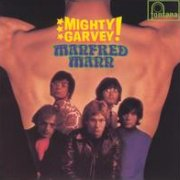 Manfred Mann, 'Mighty Garvey!'