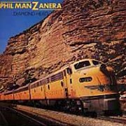 Phil Manzanera, 'Diamond Head'