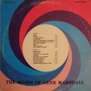 Gene Marshall, 'The Moods of Gene Marshall'